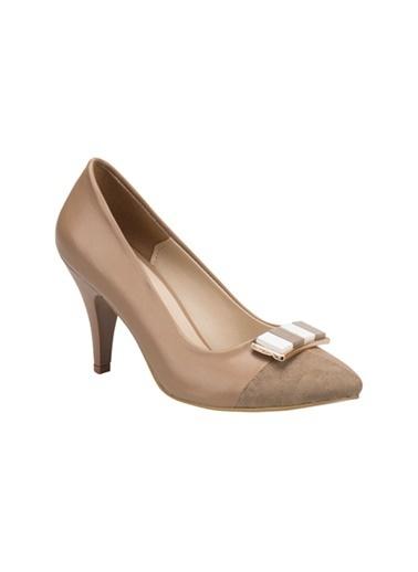 Butigo Ayakkabı Vizon
